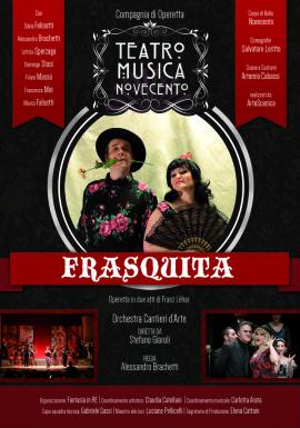 Teatro 900 -Frasquita WEB
