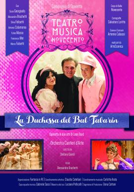 Teatro 900 - La Duchessa