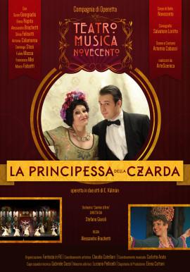 Teatro 900 - Manifesto Czarda WEB