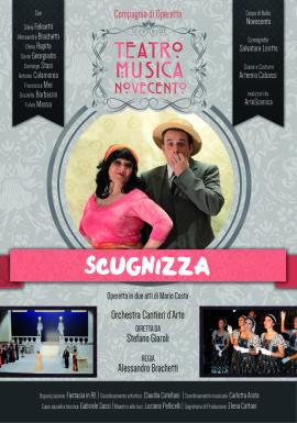 Teatro 900 - Scugnizza WEB