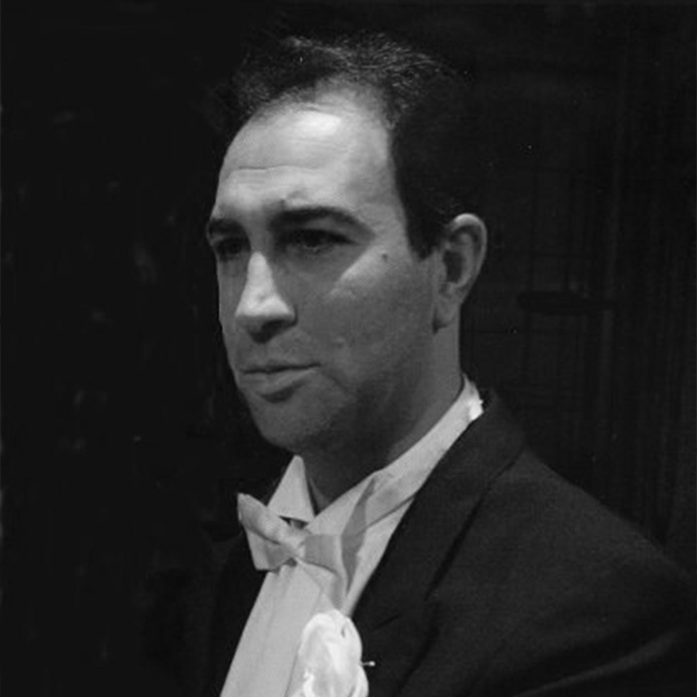 Domingo Stasi – tenore